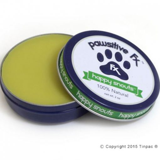 Pawsitive FX Pet Balm Tins