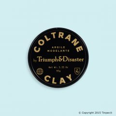 Triumph and Disaster Coltrane Clay
