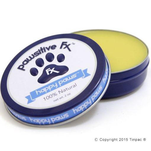 Pawsitive FX Pet Balm Tin